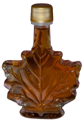 3.4 Ounces of Pure Vermont Maple Syrup Collins Tree Farm and Sugarhouse